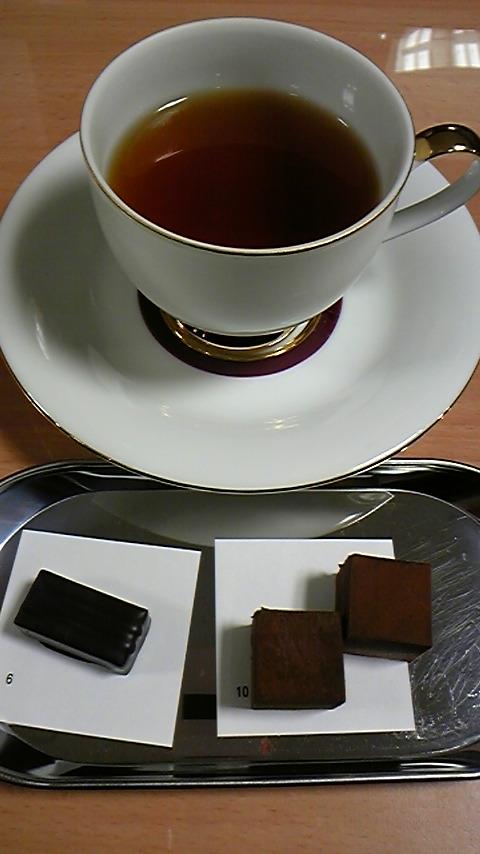 サロン・デュ・ショコラ